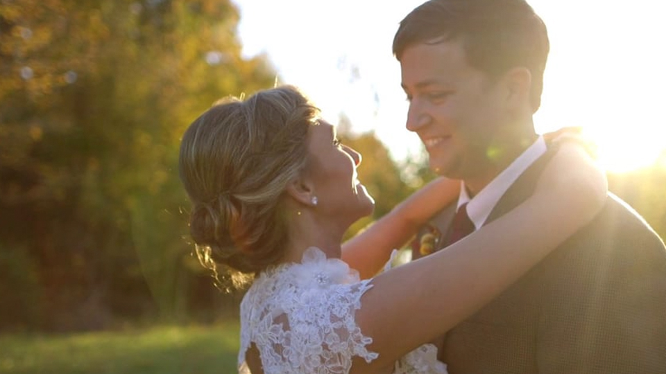 Wedding Videography :: Wedding Film :: Kent + Natalie :: Moore SC