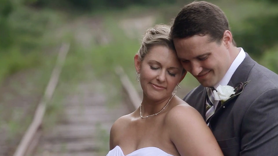 Wedding Videography :: Wedding Film :: Anna + Kevin :: Greenville SC