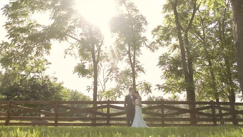 Wedding Videography :: Wedding Film :: Marie + Ben :: Spartanburg SC